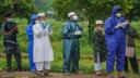 দেশে করোনায় আরো ৩১ জনের মৃত্যু