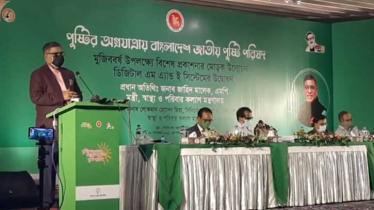 একসঙ্গে টিকা পাবে ১ কোটির বেশি লোক: স্বাস্থ্যমন্ত্রী